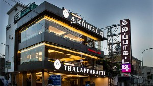 Briyani Specialist Dindigul Thalappakatti Hotels Got Rs 260 Crore Investment From Cx Partners