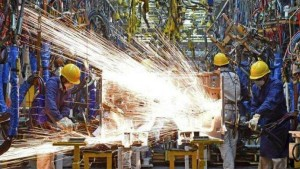 Indian Industrial Production Iip Growth For Aug 2019 Contracted 1 1 Percent