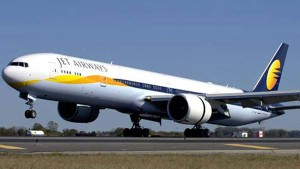 Jet Airways Company Share Price Raised 50 Percent