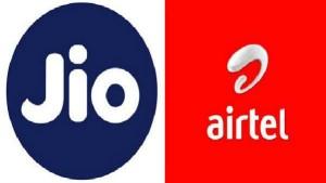 Airtel Asking 45 Sec As Ringing Time Jio Asking 25 Sec As Ringing Time Telecom War In Next Step