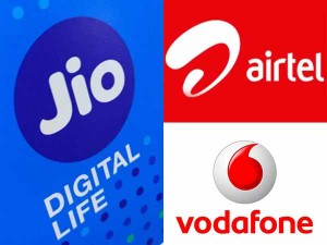 Airtel Vodafone Idea Lost 49 Lakh Users Jio Gained 69 Lakh Users