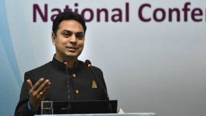 Krishnamurthy Subramanian Said Indian Economic Fundamental Are Very Very Strong