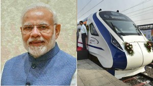 Pm Narendra Modi Says Delhi Katra Vande Bharat Express Is A Navaratri Gift For Jammu