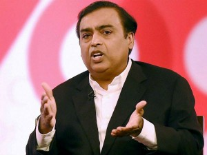 Reliance Industries Chairman Mukesh Ambani Said Indian Economic Slowdown Is Temporary