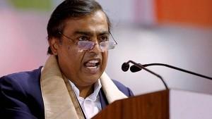 Mukesh Ambani Says Plans To Set Up A New Digital Company
