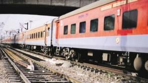 Govt To Planning Constitute Panel To Privatize To Train And Railway Stations