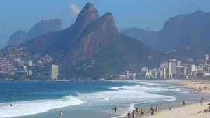 Indian Citizens May Go To Brazil Without Visa Very Soon