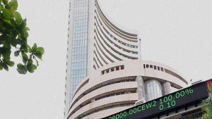 Sensex Ends Above 38 100 Nifty Declined 45 Points