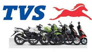 Tvs Motor Jumped Second Quarter Profit 21 To Rs 255 Crore