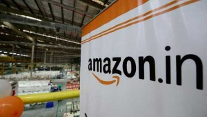 E Commerce Giant Amazon To Invest Rs 4 473 Crore In Indian Plant