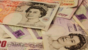 Blackhall Colliery Village People Found Money Bundles 13 Times In Streets Surrendered To Police