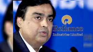Reliance Industries Market Capitalization Touch 9 5 Lakh Crore
