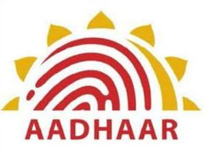 Adhaar Card Update Sources Said Mandatory Linking Of Aadhaar To Property Transaction Will Soon