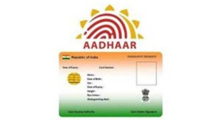 No Documents Needed For These 6 Detail Change In Aadhar