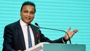 Reliance Naval Hits 1000 In Last 11 Weeks Anil Ambani On High