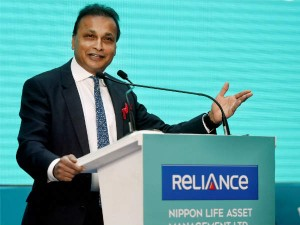 Anil Ambani Resigned From Reliance Communication Reported 30000 Crore Loss