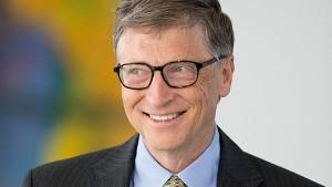 Bill Gates Again Become The World Richest Man