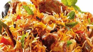 Biryani Will Available In Indian Railways Trains