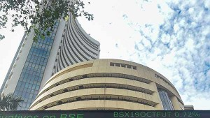 Sensex Trade Again Hit New High Nifty Trade Above 12