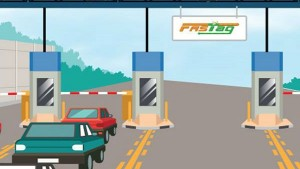 Get Ready To Pay Double At Toll No Fastags Vehicles