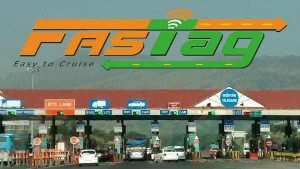 Fastag Compulsory From December 1 Or Toll Will Be Double