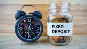 Sbi Fixed Deposit Interest Rates