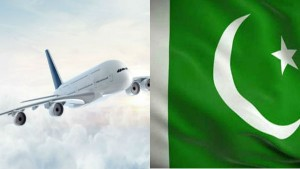 Pakistani Atc Officer Saved 150 Flight Passengers Started From India