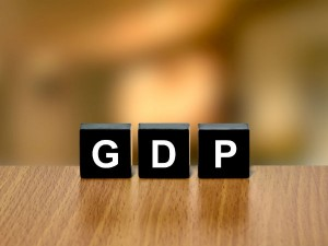 India S Real Gdp May Down 4 4 In Fy