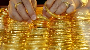 Gold Prices Are Now Down About Rs 1 800 Per 10 Gram From September Highs