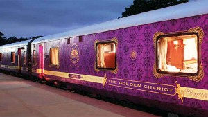 Golden Chariot Luxury Train Will Operate From March Next Year