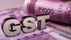 Finance Ministry Officially Announced Gst Collection Down 5 29 To Rs 95380 Cr In October
