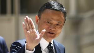 Alibaba Former Chairman Jack Ma Said Us China Trade Tensions Could Last 2o Years