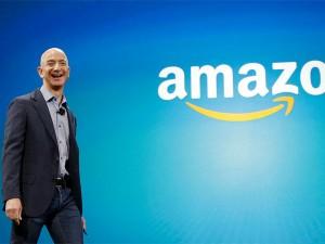 Amazon Founder Jeff Bezos Said Amazon India Doing Extremely Well In India