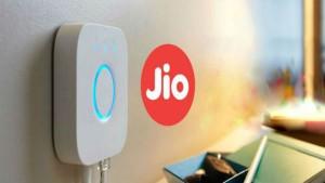 Reliance Jio Fiber Broadband Service For Rs