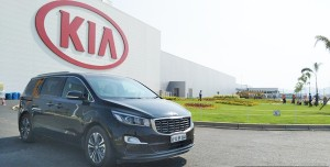 Kia Becomes India S 5th Largest Car Manufacturer After Seltos Launch