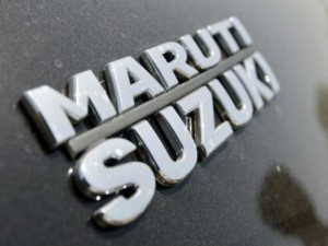 Maruthi Suzuki India Sales Hit By 4 5 Percent In October Month