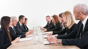 Key Points To Make A Successful Office Meeting