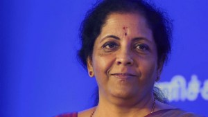 Fm Nirmala Sitharaman Said Indian Economy Currently Facing Some Challenges