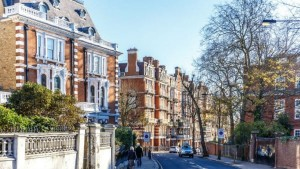 Indians Buying More Real Estate Properties In London