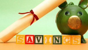 What Savings Should Be Started For Those Over The Age Of