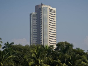 Sensex Closed Above 40300 Points For The First Time