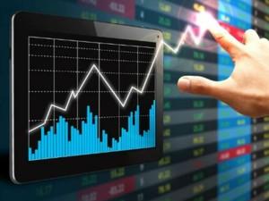 Sensex Trading Near