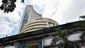 Sensex Closed At 40116 Fall 229 Points