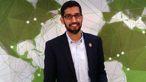 Google S Sundar Pichai Promoted Ceo At Parent Firm Of Alphabet
