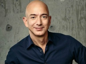 Jeff Bezos Momentarily Beaten As Richest Man In World By Bernard Arnault