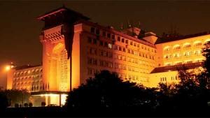 Ashoka 5 Start Hotel Is The Current Lokpal Office
