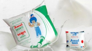 Amul Milk Price Hiked By Rs 2 Per Liter