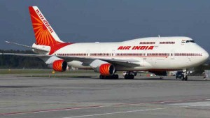 Air India Net Loss Touched At All Time High To Rs 8 550 Crore In Last Financial Year
