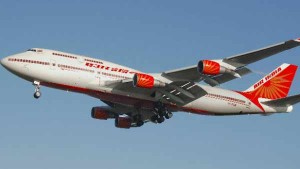 Indigo And Etihad Expressed Interest In Boarding Air India