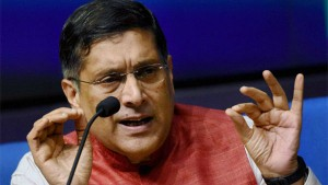 Former Chief Economic Adviser Arvind Subramanian Said India Facing Great Slowdown